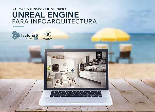 curso intensivo Unreal Engine