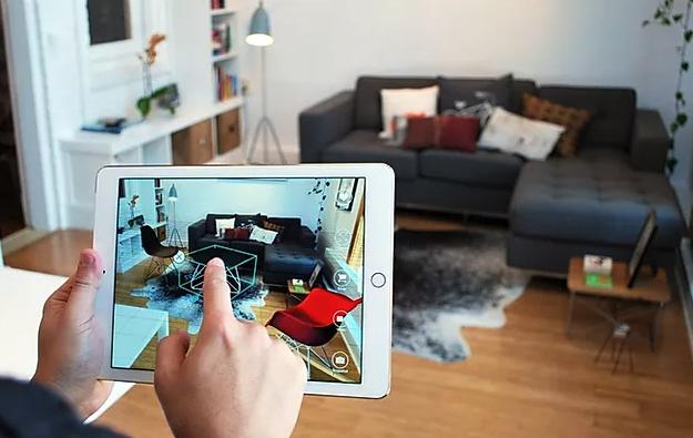 Realidad virtual, aplicaciones