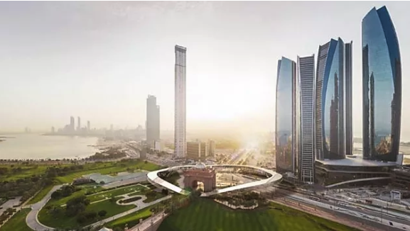 Proyecto Dubai