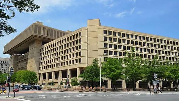 Edificio J. Edgar Hoover