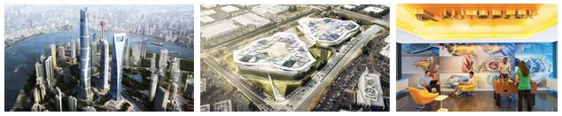 Los 10 Estudios De Arquitectura Más Famosos Del Mundo Factoria5
