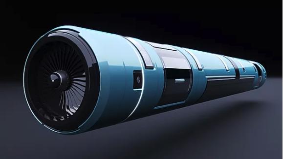 Hyperloop es un proyecto en el que participan los españoles de la Universidad Politécnica de Valencia