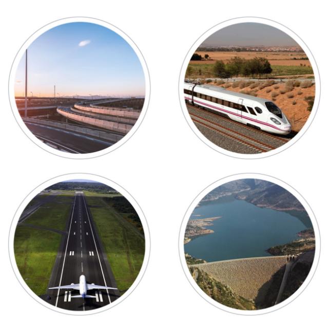 Máster BIM profesional de Autodesk en Infraestructuras