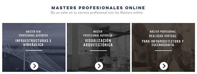 masters-online