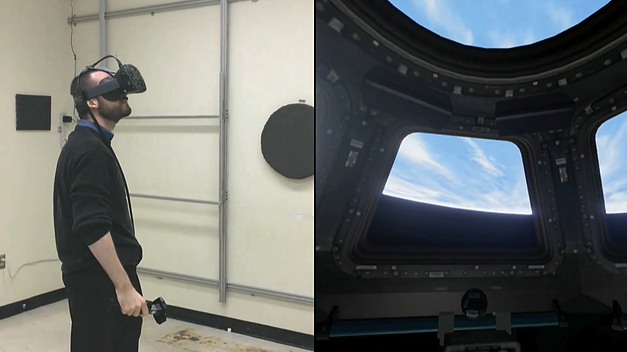 NASA utiliza Unreal Engine 4