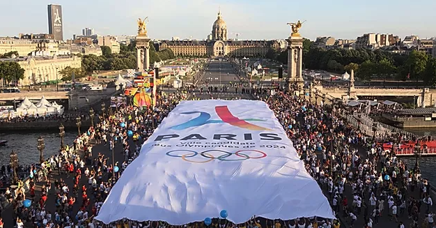 JJOO París 2024