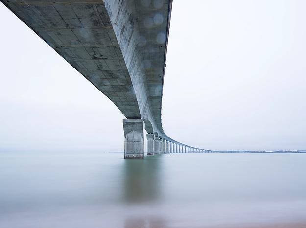 Puentes modelado BIM