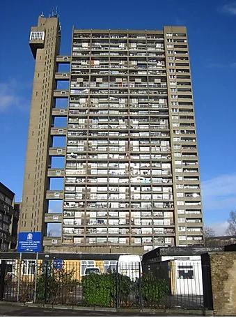 Rascacielos residencial de 31 plantas
