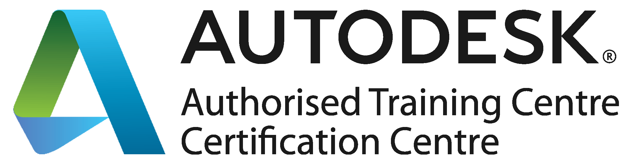 Logotipo Oficial Autodesk