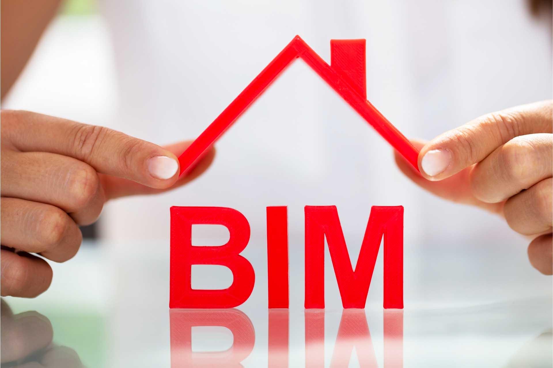 Modelador BIM qué es y qué funciones tiene